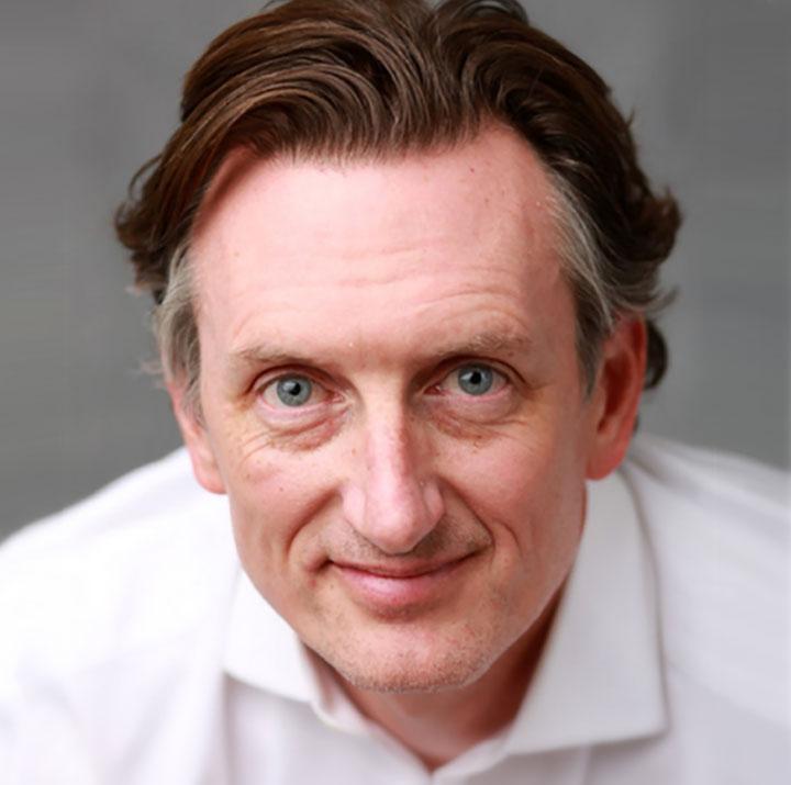 Dr. Tim Ihrig