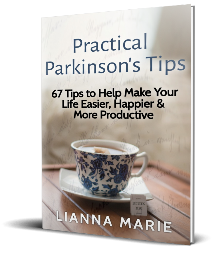 67 Practical Tips for Parkinson's