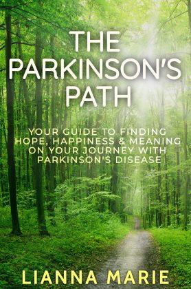 Parkinson's Path Ebook Cover JPG