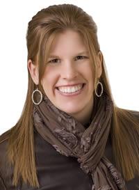 Author Lianna Marie