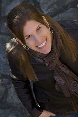 Lianna Marie - Author
